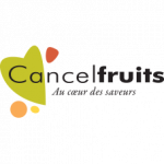 Cancel Fruits Logo